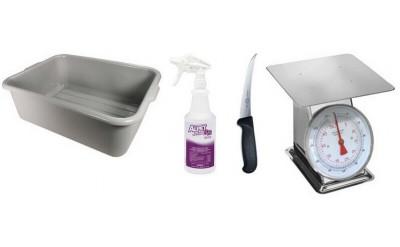 Preparation Tools