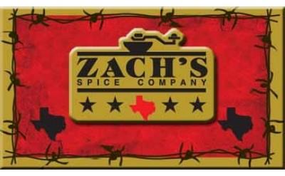 Zach's