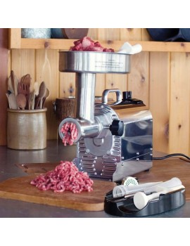 Weston Pro Series #12 Electric Meat Grinder 1 HP