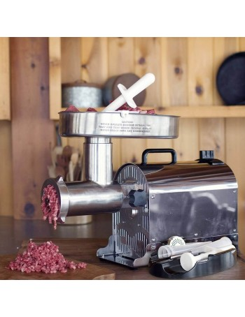 Weston Pro Series #32 Electric Meat Grinder 2 HP