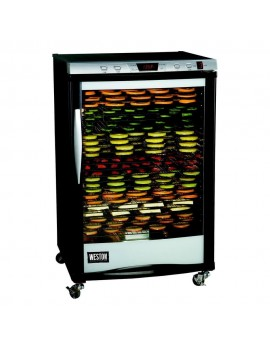 Weston Pro Series 24 Tray Digital Dehydrator