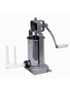 5 lbs Vertical Sausage Stuffer - LEM Products