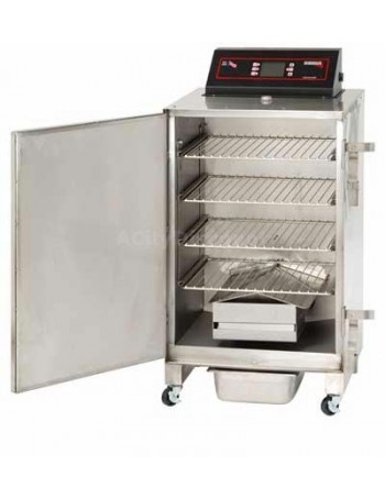 AmeriQue Electric Meat Smoker