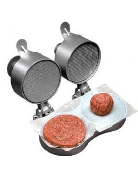 Weston Burger Press - Double