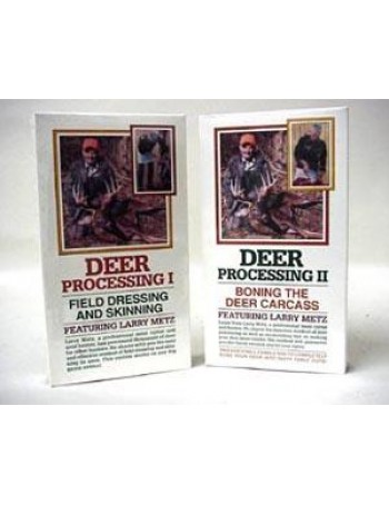 Deer Processing I & II - Set