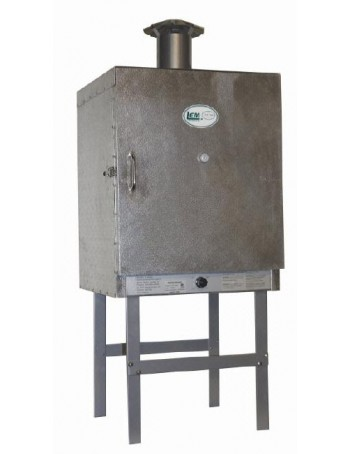 Electric Meat Smoker -Insulated