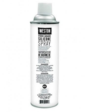 Food Grade Silicone Spray