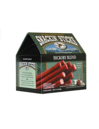 Hi Mountain Hickory Snackin' Sticks Kit