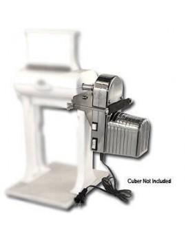 Jerky Slicer and Cuber / Tenderizer Motor