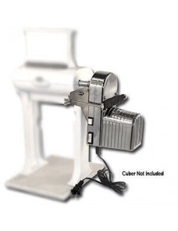 Jerky Slicer and Cuber / Tenderizer Motor