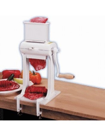 Hand Operated Meat Cuber / Tenderizer