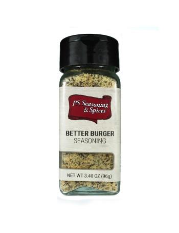 Better Burger Seasoning