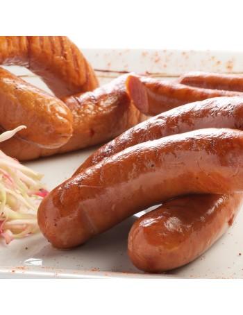 Hot & Sweet Italian Sausage Seasoning