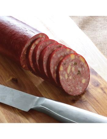 Jalapeno Summer Sausage Seasoning