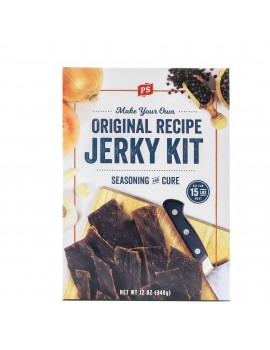 Original Jerky Seasoning Kit