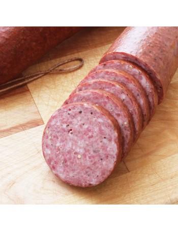 Summer Sausage Seasoning