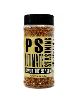 Ultimate Seasoning