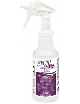Alpet D2 Surface Sanitizer