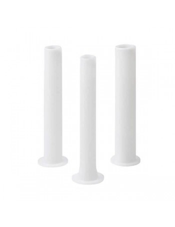 Plastic Stuffing Tube Set - 2