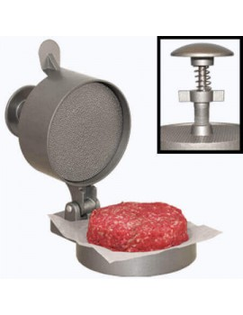 Weston Burger Press - Single