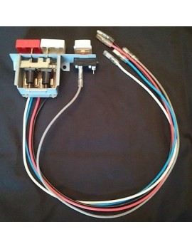 Tasin On/Off Switch Assembly