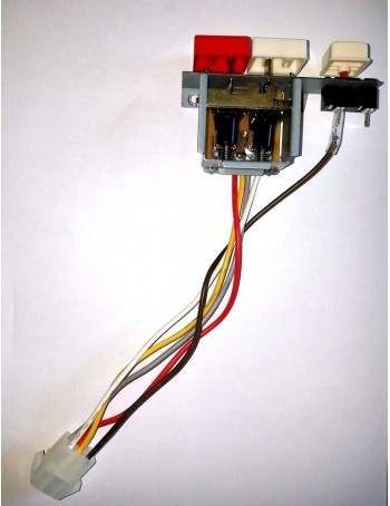 Tasin On/Off Switch Assembly - New Style