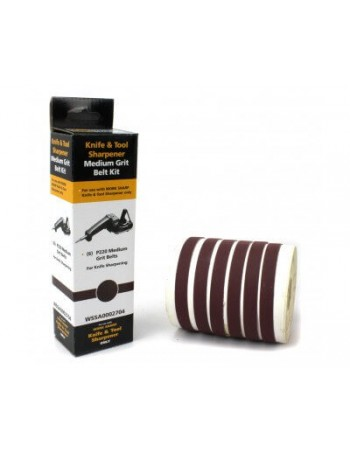 Work Sharp WSKTS P220 Ceramic Oxide - 6 Pack