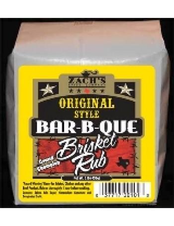 Barbecue Brisket Rub - Original