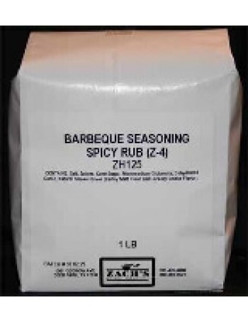 Barbecue Spicy Rub