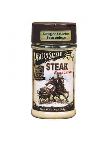 Hi Mountain Western Sizzle Steak